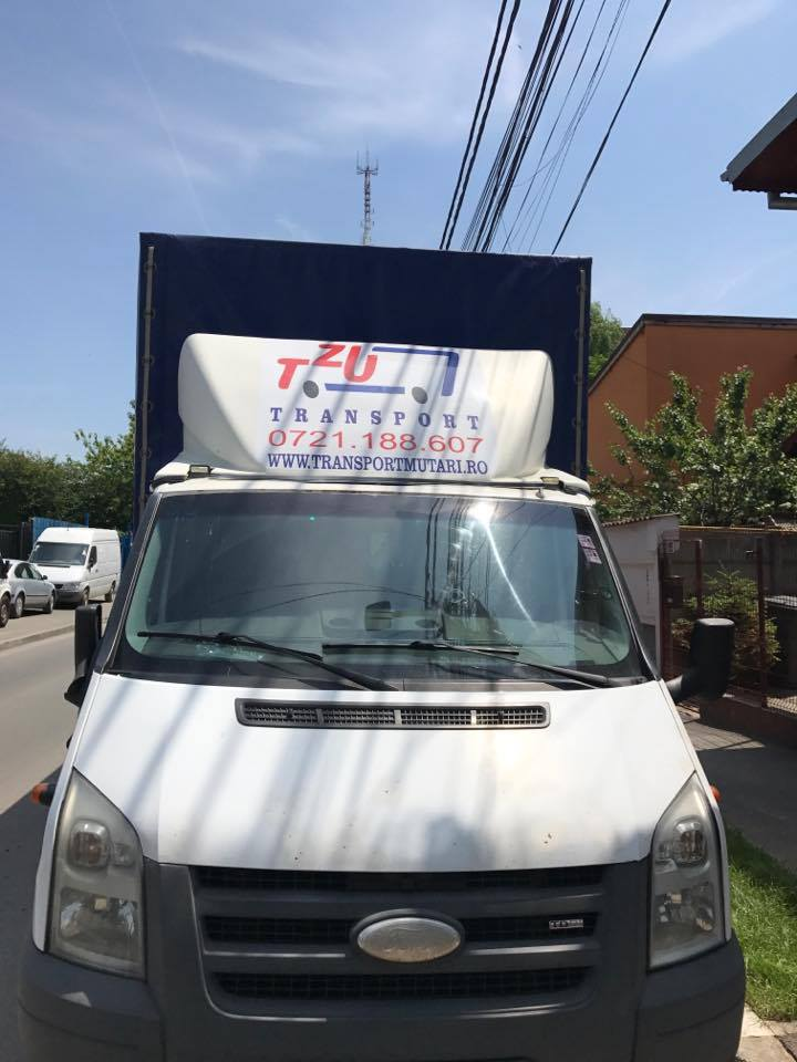 camion 7,5 tone