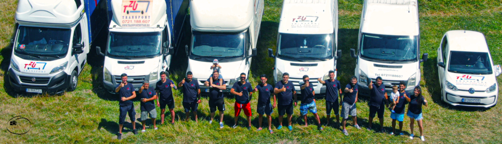Transport marfa si mobila Bucuresti